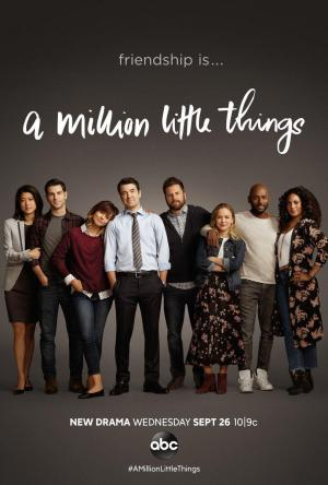 A Million Little Things (TV Series)