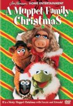 A Muppet Family Christmas (TV)