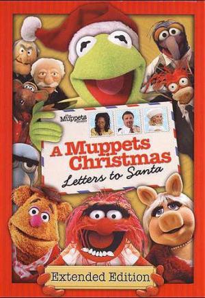 Los Muppets en Navidad: Cartas a Santa Claus (TV)