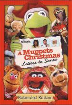 A Muppets Christmas: Letters to Santa (TV)