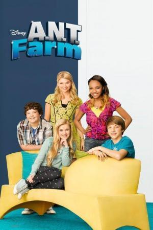 A.N.T. Farm (TV Series)