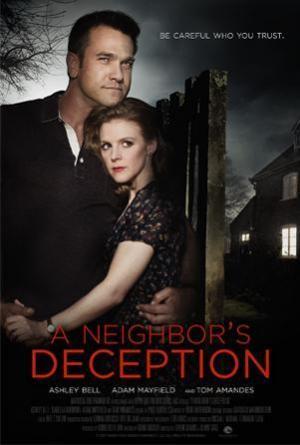 A Neighbor's Deception (TV)