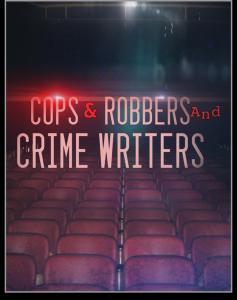 Una noche de película: policías, ladrones y novelistas criminales (TV)