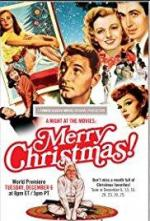 Una noche de película: Feliz Navidad