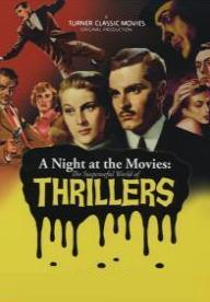 Una noche de película: el enigmático mundo de los thrillers (Serie de TV)