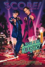 Movida en el Roxbury