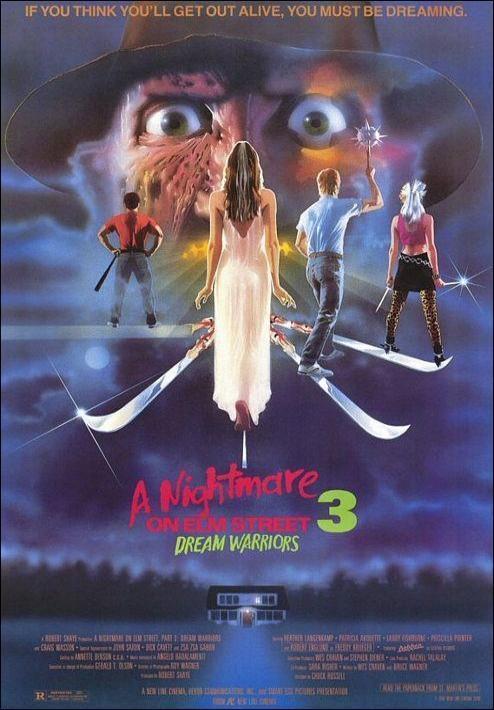 Imagen Pesadilla en Elm Street 3: Los Guerreros del Sueño (1987)