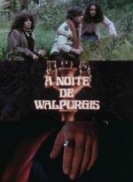 La noche de los Walpurgis (TV)