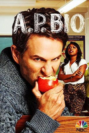 A.P. Bio (Serie de TV)