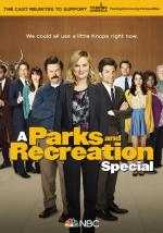 A Parks and Recreation Special (TV) (C)