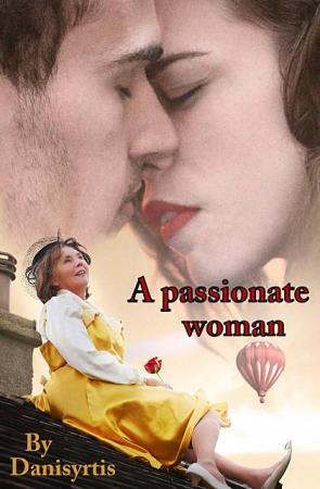 A Passionate Woman (Miniserie de TV)