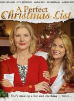 A Perfect Christmas List (TV)