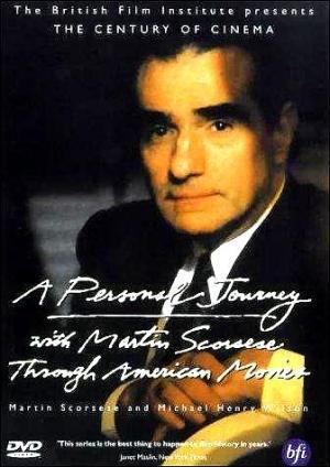 Un viaje personal con Martin Scorsese a través del cine americano (TV)
