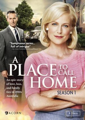 A Place to Call Home (Serie de TV)