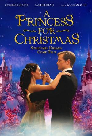 La princesa de Castlebury Hall (TV)