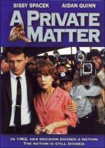 A Private Matter (TV)