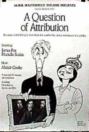 A Question of Attribution (TV)