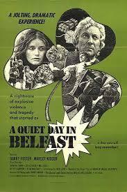 A Quiet Day in Belfast