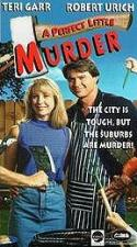 A Quiet Little Neighborhood, a Perfect Little Murder (TV)