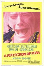 Un reflejo del miedo