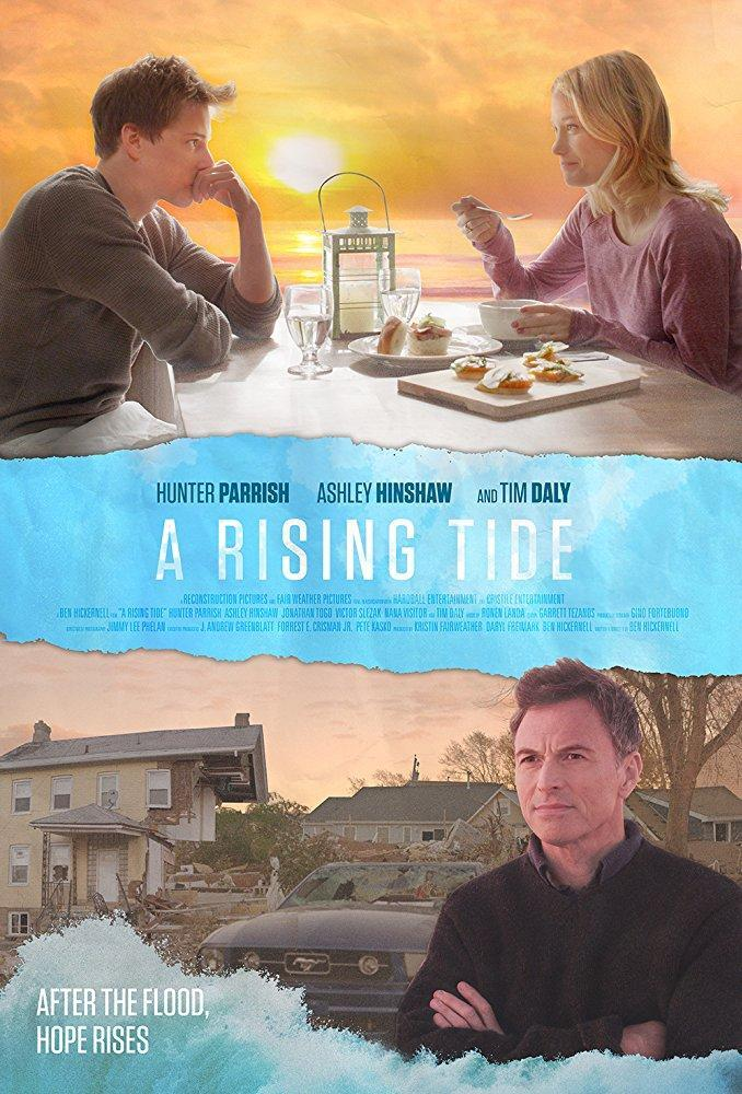 A Rising Tide (2015) 1080p MEGA Latino