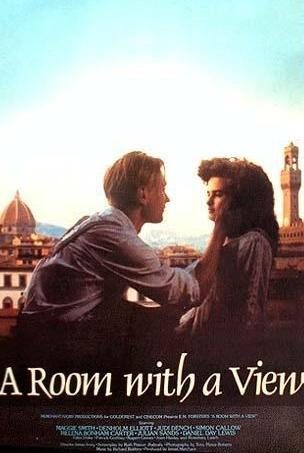 A Room With a View (1985) - FilmAffinity