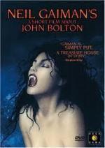 A Short Film About John Bolton (C)