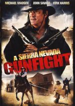 A Sierra Nevada Gunfight (The Sorrow)