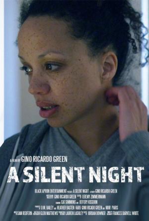 A Silent Night (S) (C)
