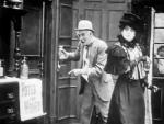 A Suffragette in Spite of Himself (C)