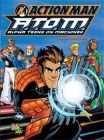 Action Man A.T.O.M. (Serie de TV)