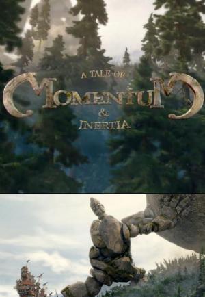A Tale of Momentum & Inertia (C)