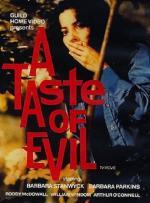 A Taste of Evil (TV)