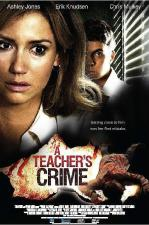 A Teacher's Crime (TV)