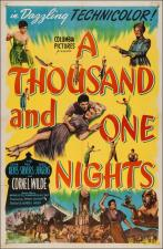 A Thousand and One Nights