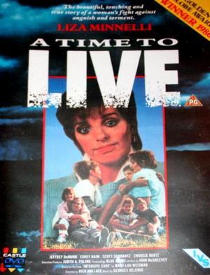 Tiempo para vivir (TV)