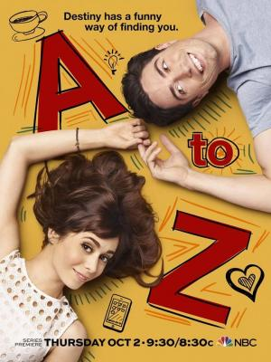 A to Z (Serie de TV)