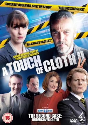 A Touch of Cloth 2: Undercover Cloth (Miniserie de TV)