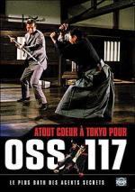 A tout coeur à Tokyo pour O.S.S. 117