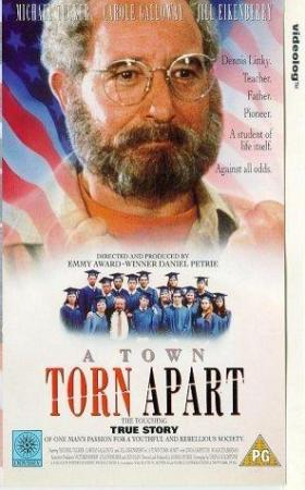 A town torn apart (AKA Doc: The Dennis Littky Story) (TV) (TV)