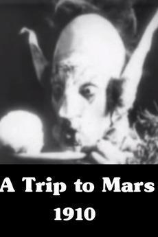 enigmas del universo:Un viaje a Marte (C)