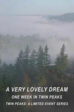 Un sueño realmente maravilloso: una semana en Twin Peaks