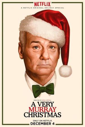 A Very Murray Christmas (TV)