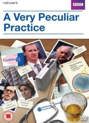 A Very Peculiar Practice (Serie de TV)