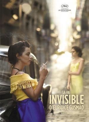 A Vida invisivel de Eurídice Gusmão