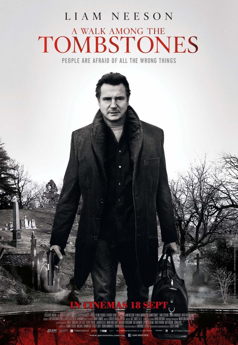 Un paseo por las tumbas (2014) ()