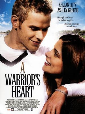 Corazón de guerrero