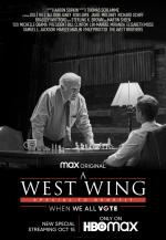 A West Wing Special to Benefit When We All Vote (TV)