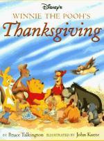 A Winnie the Pooh Thanksgiving (TV) (TV)
