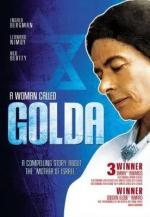 A Woman Called Golda (TV) (TV)